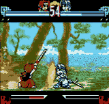 Last Blade, The - Beyond the Destiny (Europe)