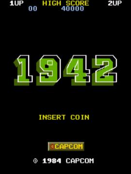 1942 (C64 Music)