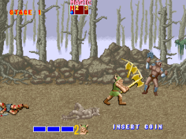 Golden Axe (set 5, US, FD1094 317-0122 decrypted) [Bootleg]