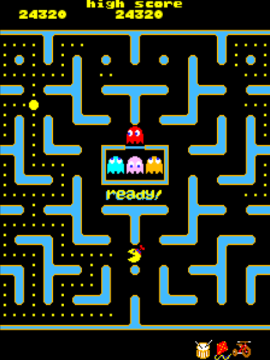 Jr. Pac-Man (speedup hack)