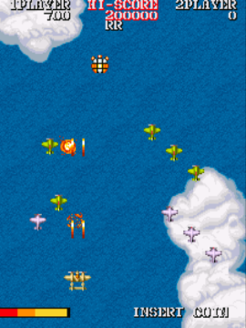 1943: The Battle of Midway (hack of Japan set)