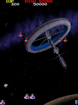 Galaga '88 (02-03-88)