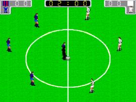 World Cup '90 (bootleg, set 3) [Bootleg]