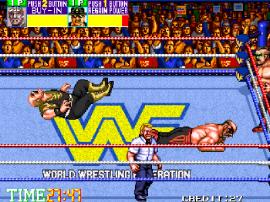 WWF WrestleFest (US)