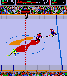 Blades of Steel (version E)