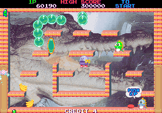 Bubble Memories: The Story Of Bubble Bobble III (Ver 2.3J 1996/02/07)