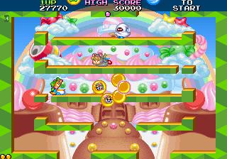 Bubble Symphony (Ver 2.5O 1994/10/05)