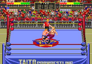 Champion Wrestler (Japan)