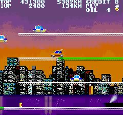 City Connection (set 2)