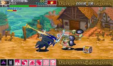 Dungeons & Dragons - shadow over mystara (960208 Asia)