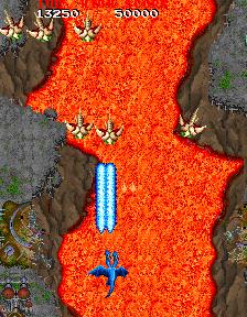 Dragon Saber (World, DO2)