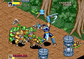 Dungeon Magic (Ver 2.1O 1994/02/18)