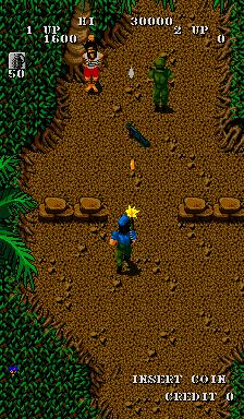View Guerrilla War (Video Game) Gif