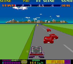 Hyper Crash (version D)