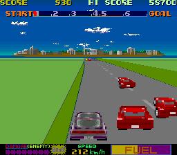 Hyper Crash (version C)