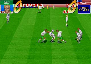 International Cup '94 (Ver 2.2O 1994/05/26)