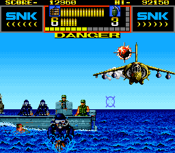 Mechanized Attack (US, Version 1, Single Player)