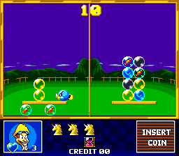 Multi Game '96 (Italy)