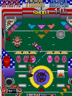 Nitro Ball (World, set 2)