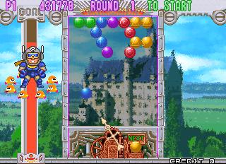 Puzzle Bobble 3 (Ver 2.1O 1996/09/27)