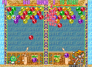 Puzzle Bobble 3 (Ver 2.1J 1996/09/27)