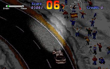 World Rally (Version 1.0, Checksum 0E56)