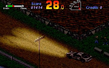 World Rally (Version 1.0, Checksum 8AA2)