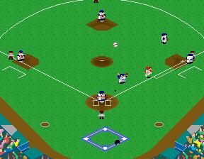 World Stadium '89 (Japan)