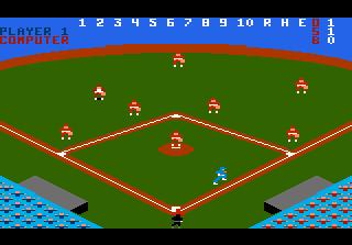 RealSports Baseball (USA)