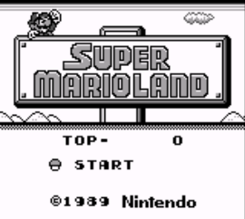 Super Mario Land (World) (Rev A)