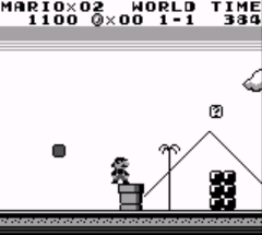 Super Mario Land (World)