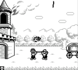 Game Boy Gallery 2 (Australia)