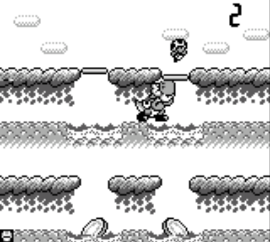 Game & Watch Gallery (USA)