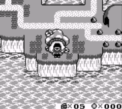 Super Mario Land 2 - 6 Golden Coins (USA, Europe)