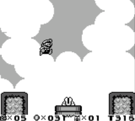 Super Mario Land 2 - 6 Golden Coins (USA, Europe) (Rev A)
