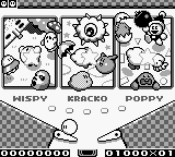 Kirby no Pinball (Japan)