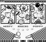 Kirby no Pinball (Japan)