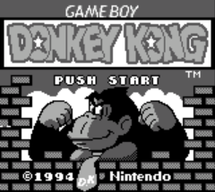 Donkey Kong (World) (Rev A)