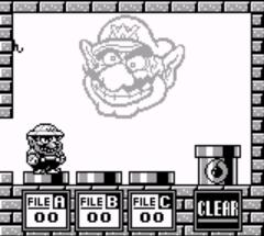 Wario Land - Super Mario Land 3 (World)