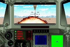 Operation Armored Liberty (U)(Rising Sun)