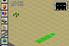 Sim City 2000 (U)(GBANow)