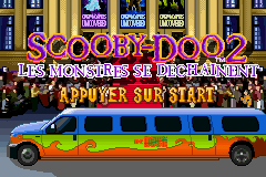 2 in 1 - Scooby Doo le Film & Scooby Doo 2 Monstres se Dechainment (F)(Independent)
