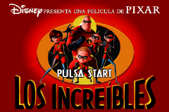 2 in 1 - Finding Nemo & The Incredibles (S)(Independent)
