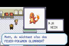 Pokemon Feuerrote (G)(Rising Sun)