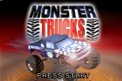 2 in 1 - Quad Desert Fury & Monster Trucks (E)(Independent)