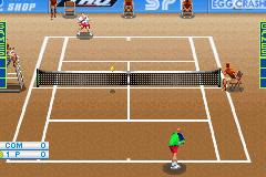 Virtua Tennis (E)(Patience)