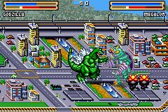 Godzilla Domination (E)(Eurasia)
