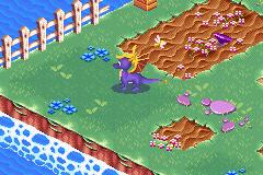 Spyro 2 - Season of Flame (E)(Patience)