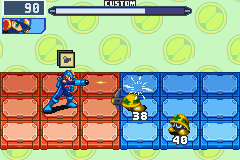 MegaMan Battle Network 6 - Cybeast Falzar (U)(Independent)