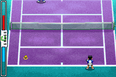 Tennis no Ouji-sama 2003 Cool Blue (J)(Polla)